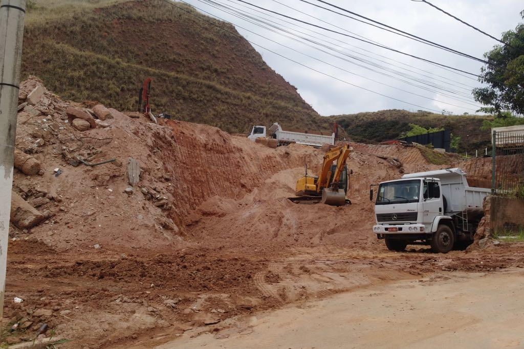 Green Tower Rio Branco: obras iniciadas