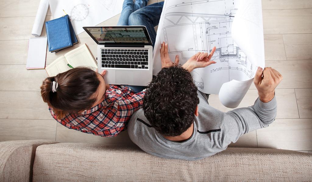 8 vantagens de comprar um apartamento na planta