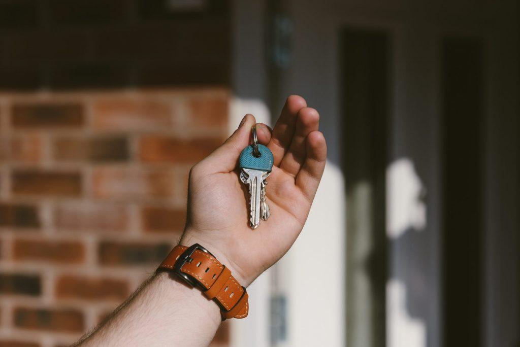 4 Dicas para sair do aluguel