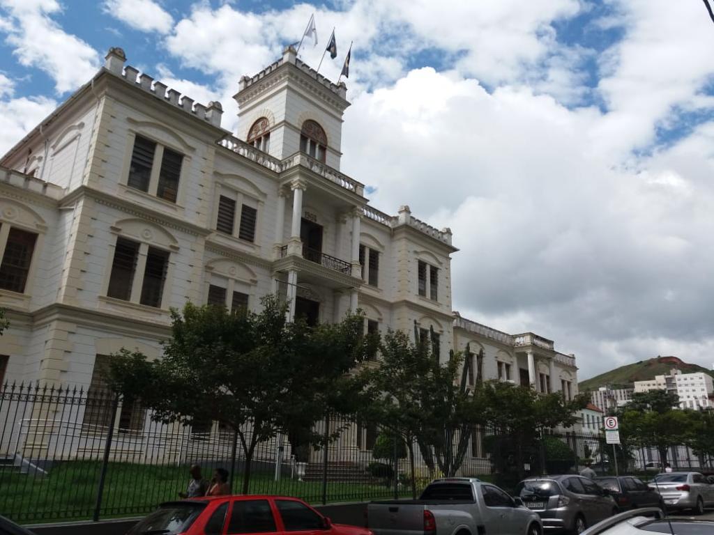 Granbery: um dos bairros mais valorizados de Juiz de Fora