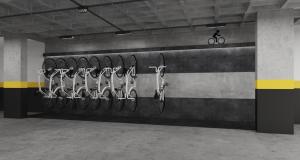 bicicletario GPM