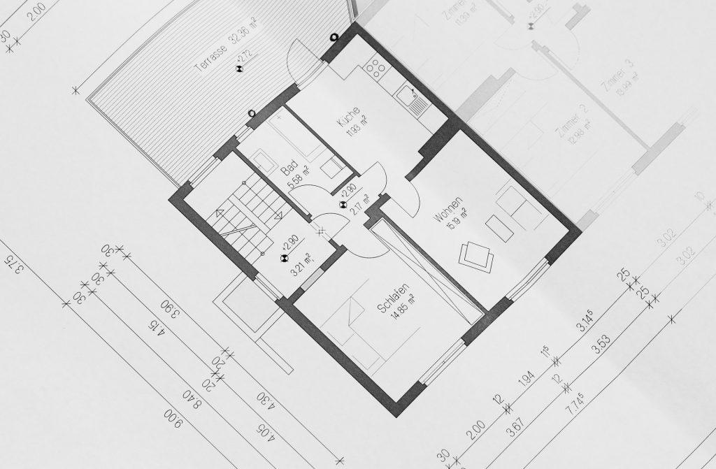 vantagens de comprar um apartamento na planta