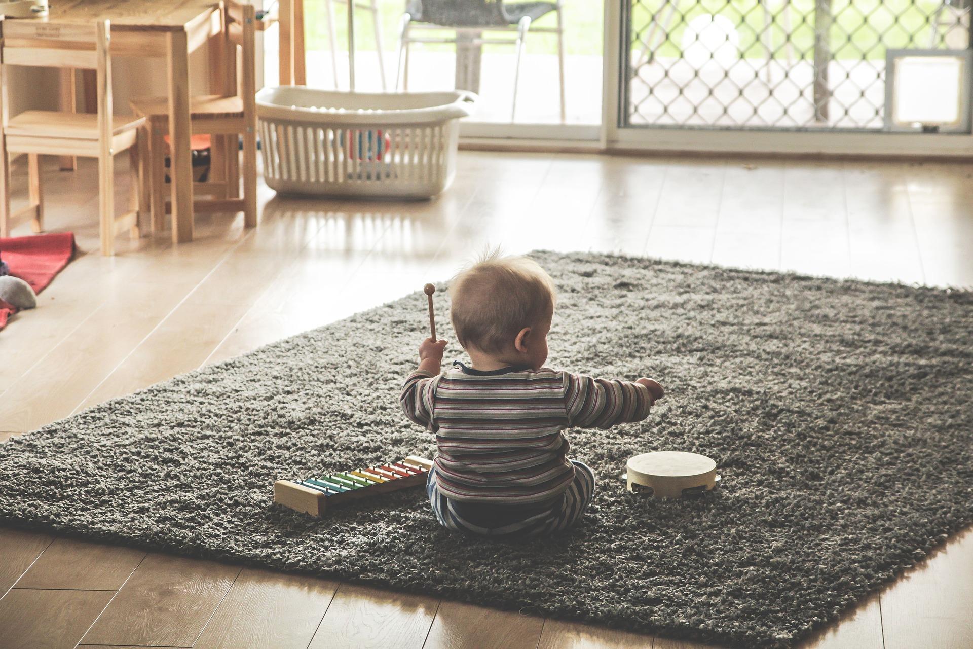 Como escolher o apartamento ideal para crianças